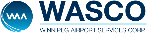 Winnipeg Airport Services Corp. Logo